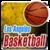 Los Angeles Basketball icon