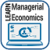 Learn Managerial Economics app for free