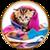 Wallpaper kittens icon