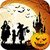 Happy Halloween Cards app for free
