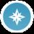 Pocket Compass Plus app for free