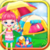 Cute Baby Picnic icon