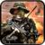 Island Commando Sniper Shooter icon