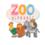 Funny Alphabet Zoo app for free