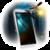 Fireflies Live Wallpaper Firefiles app for free