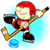 Ice Hocky Games icon
