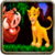 The Adventures of a Lion Cub  icon