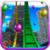 Roller Coaster balloon Fun app for free
