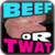 Beef or Twat app for free