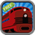 Gold Rail Rush Free icon