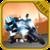 MOTO RACE ON STREET icon