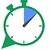 WhatsApp Timer app for free