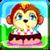 Monkey Cake app for free