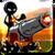 Bloody Gunfire-Sniper War Game icon