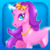 Unicorn Dress Up icon