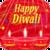Happy Diwali 240x320 Touch icon