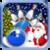 Xmas Season Bowling_J2ME icon