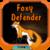 Foxy Defender icon