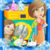 Baby Washing Cloths icon