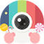 Candy Camera for Selfie icon