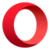 Opera for Android icon