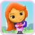 Amy in Love free icon