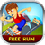 Free Run Android icon