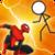 Spider VS Stickman icon