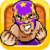 Wrestler Punch Wrestling icon