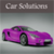 Nearest Car Solution Finder icon