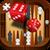 Backgammon For Money  app for free