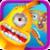 Crazy Fruit Dentist app for free