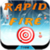 RAPID FIRE Game Free icon