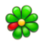 ICQ: Free Voice Calls, Messages icon