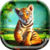Little Tiger LWP icon