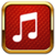 Mp3 Download Music GoPRO icon