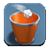 Paper Toss icon