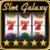 Slot Galaxy HD Slot Machines by Tap Slots icon