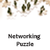 Networking  Puzzle icon