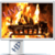 Fireplace Live Wallpaper VD icon