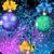 Nice Christmas Balls Live Wallpaper icon