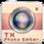 TX Photo Editor icon