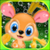 Baby Kangaroo Salon icon
