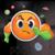 Galaxy Ball Free icon