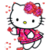 Hello Kitty in Love app for free