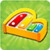 Piano for kids: Xylophone icon
