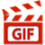 Video to Gif : gif from video icon