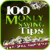 100 Money Saving Tips 2014 icon