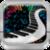 Black Tiles app for free