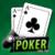 Qplaze Poker app for free